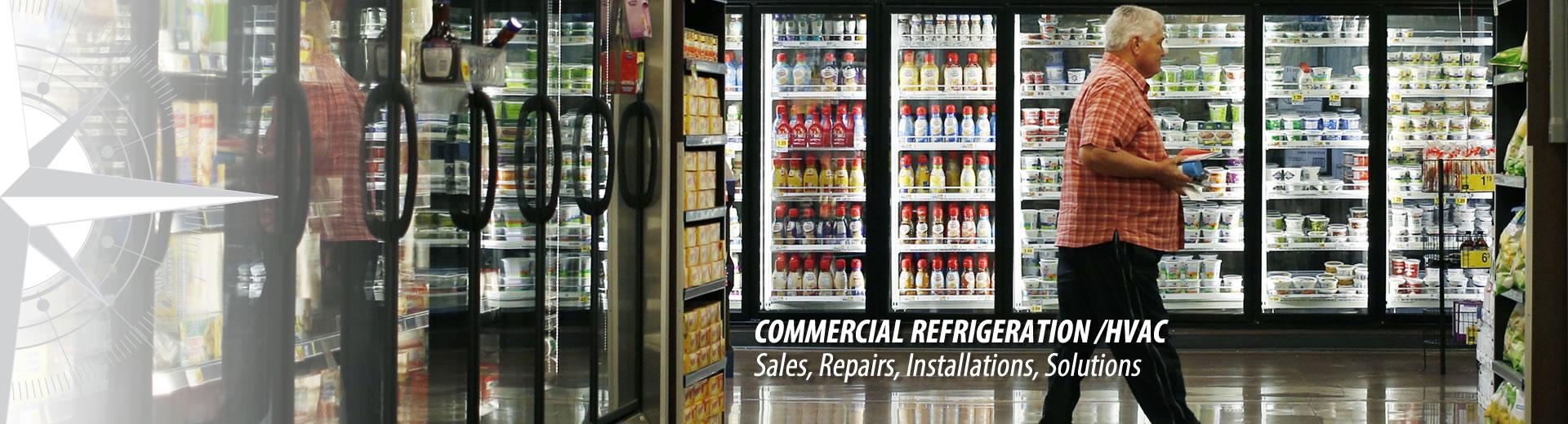Home - NOR-THERM LTD - Refrigeration - HVAC